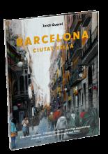 portada Barcelona ciutat vella