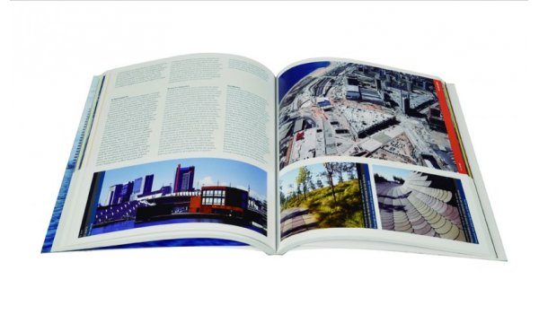 Pàgines interiors 'La reforma urbanística del Besòs'