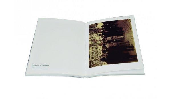 Pàgines interiors 'Frederic Ballell. La Rambla 1907-1908'