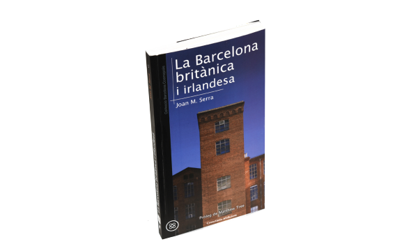 portada Barcelona britanica