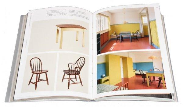 Imatge de les pàgines interiors del llibre 'Adolf Loos. Espacios privados'