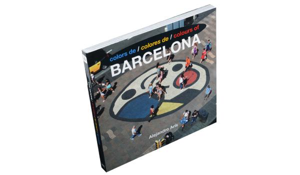 portada Barcelona Colors