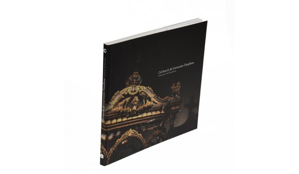 Coberta Col·lecció de Carrosses Fúnebres