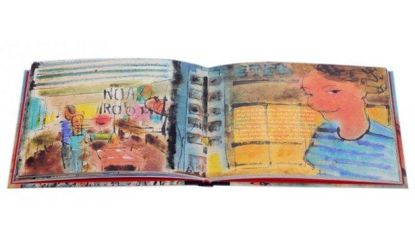 Pàgines interiors 'El Poblenou torna a ser nou'