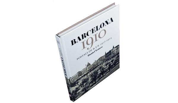 portada Barcelona 1900