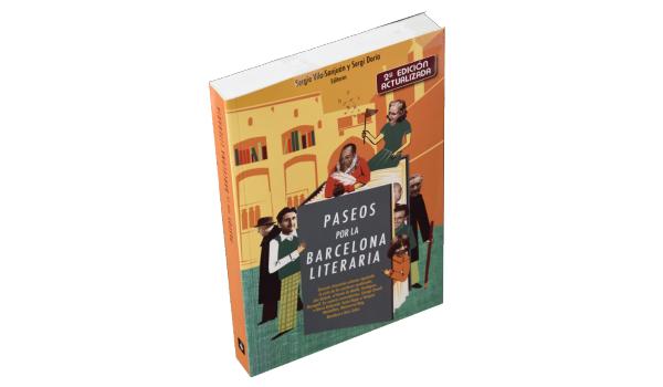 Paseos por la Barcelona literaria