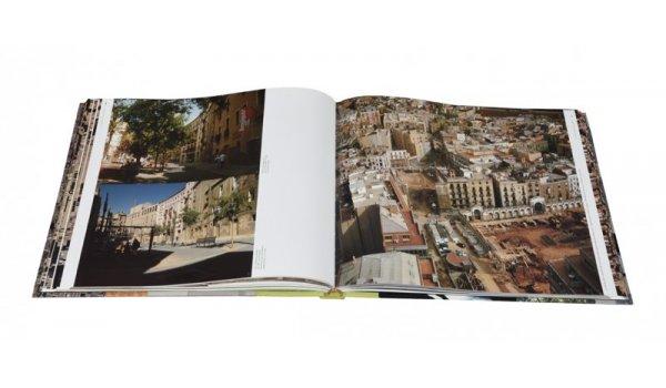 Pàgines interiors 'Ciutat Vella. Ciutat construïda'