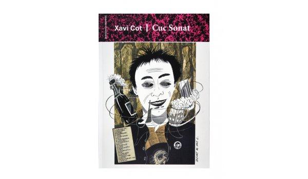 Imatge de la coberta del llibre 'Cuc Sonat'