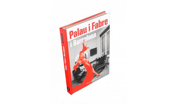 Josep Palau i Fabre i Barcelona