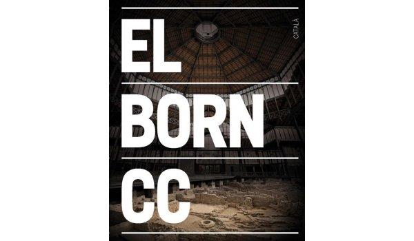 Coberta del llibre El Born CC