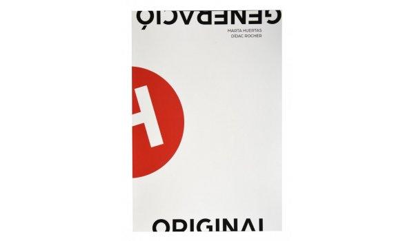 Imatge de la coberta del llibre 'Generació (H)original'
