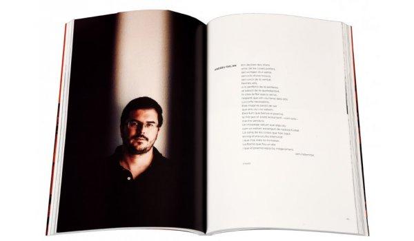 Imatge de les pàgines interiors del llibre 'Generació (H)original'