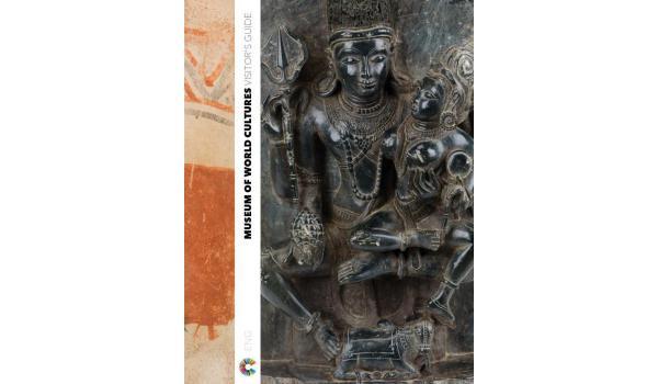 Coberta del llibre Museum of World Cultures. Visito's Guide
