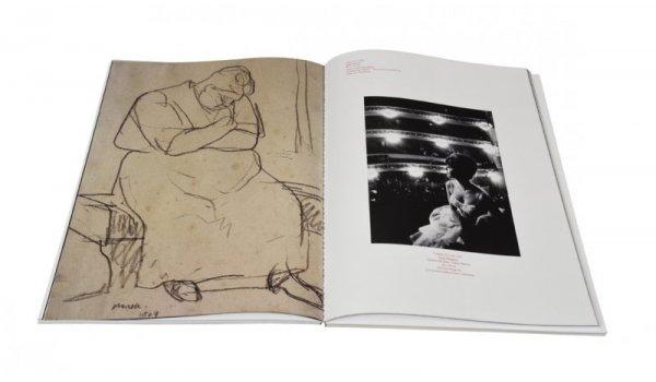 Pàgines interiors 'Guia secreta de La Rambla'