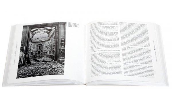 """Imatge de les pàgines interiors del llibre 'El Caixer de la """"Hispano""""'"""