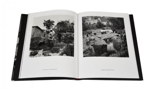 Pàgines interiors 'Jacques Léonard. Barcelona gitana'