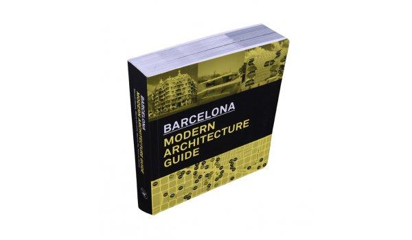 Coberta 'Barcelona Modern Architecture Guide'