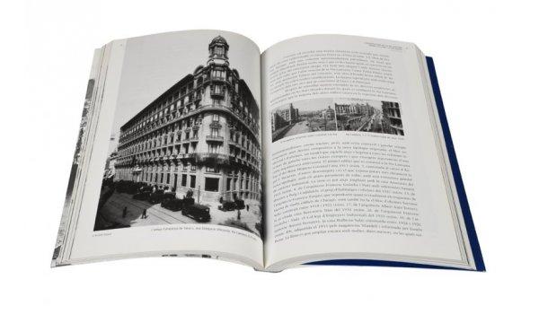 Pàgines interiors 'La construcció de la Gran Barcelona: L'OBERTURA DE LA VIA LAIETANA 1908-1958'