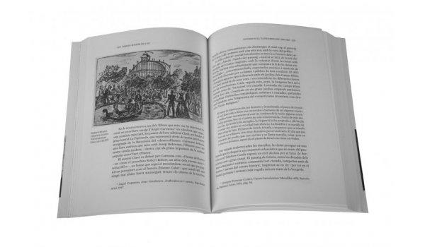 Pàgines interiors 'Pensar i interpretar l'oci'
