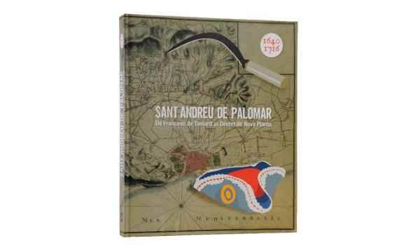 Sant Andreu Palomar portada