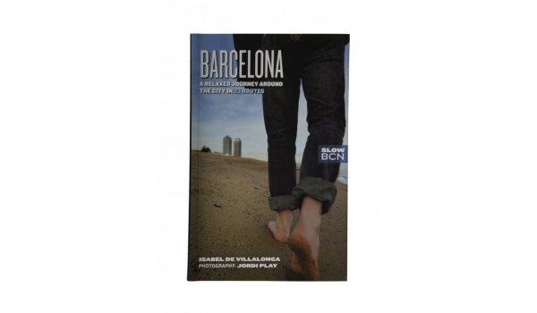 Coberta 'Slow Barcelona'