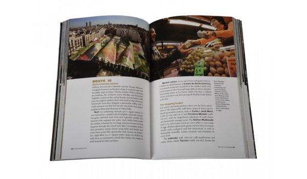 Pàgines interiors 'Slow Barcelona'
