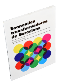 portada economies transformadores de Barcelona