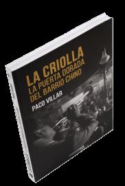 portada La Criolla