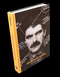 Imatge de la coberta del llibre 'America Sánchez a Barcelona'