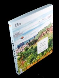 Imatge de la coberta del llibre 'Dibuixem Barcelona'