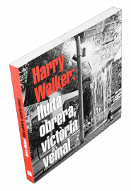 coberta Harry Walker
