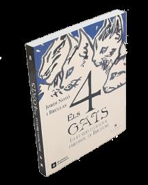 coberta els 4 gats