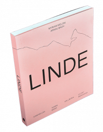 Imatge de la coberta del llibre 'Linde'
