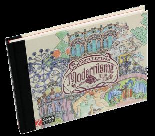 portada Modernisme Gaudi