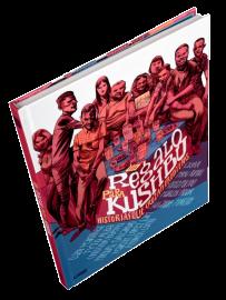 Imatge de la coberta del llibre 'Un regalo para Kushbu'