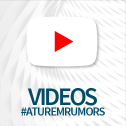 #AturemRumors Youtube