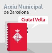 Arxiu Municipal del Districte de Ciutat Vella