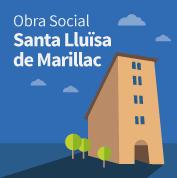 Obra social Santa Lluïsa de Marillac