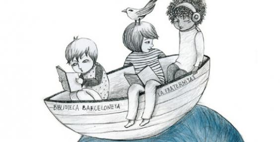Il·lustració de Chiara Fatti