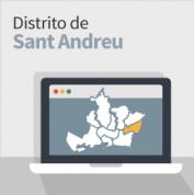 Distrito de Sant Andreu