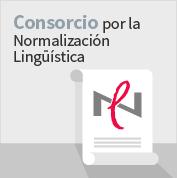 Consorcio por la Normalización Lingüística