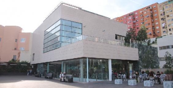 Biblioteca Biblioteca El Carmel Juan Marse Ayuntamiento