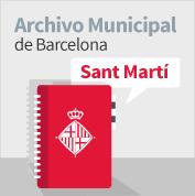 Archivo Municipal del Distrito de Sant Martí