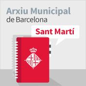 Arxiu Municipal del Districte de Sant Martí