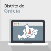 Distrito de Gracia