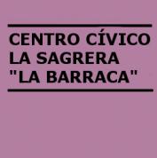 """Centro Cívico La Sagrera """"La Barraca"""""""