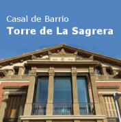 Casal de Barrio Torre de La Sagrera