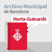 Archivo Municipal del Distrito de Horta-Guinardó