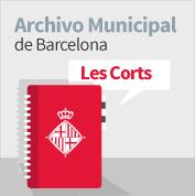 Archivo Municipal del Distrito de Les Corts