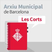 Arxiu Municipal del Districte de Les Corts